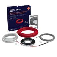 Комплект тёплого пола Electrolux Twin Cable (электро, кабель)