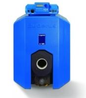 Котёл BUDERUS LOGANO G125 WS-25 (напольный, газовый, дизельный, чугунный, наддувный)