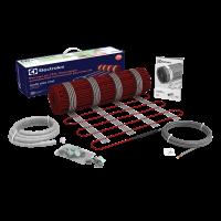 Комплект тёплого пола Electrolux Multi Size Mat (электро, маты, растягив)