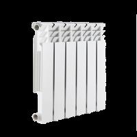Радиатор ROMMER Profi AL 350/80 (алюминиевый)