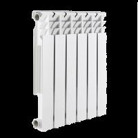Радиатор ROMMER Profi BM 500/80 (биметаллический)