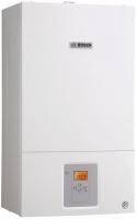 Котёл BOSCH GAZ WBN 6000 28 C (настенный, газовый, двухконтурный, турбо)