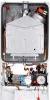 Котёл BOSCH GAZ WBN 6000 28 H (настенный, газовый, одноконтурный, турбо)