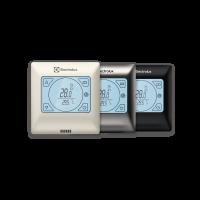 Терморегулятор тёплого пола Electrolux ETT-16 (Touch)