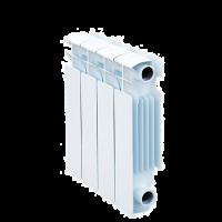Радиатор STI AL 350/80 (алюминиевый)