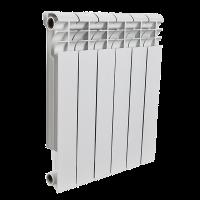 Радиатор ROMMER Optima AL 500/80 (алюминиевый)