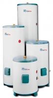 Бойлер косвенного нагрева BAXI PREMIER PLUS 100 (напольный, вертикальный, рециркуляция, подключение ТЭН)