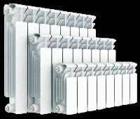 Радиатор RIFAR BASE 500 BM (биметаллический)