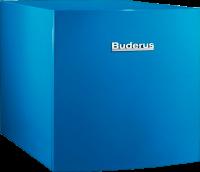 Бойлер косвенного нагрева BUDERUS LOGALUX L 200 (напольный, горизонтальный, рециркуляция, для Logano G124)