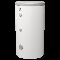 Бойлер косвенного нагрева ELECTROLUX Elitec 200.2 (напольный, вертикальный, рециркуляция, подключение ТЭН, 2 теплообменника)