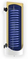 Бойлер косвенного нагрева ARDERIA BSB-120 (напольный, вертикальный, рециркуляция, подключение ТЭН)