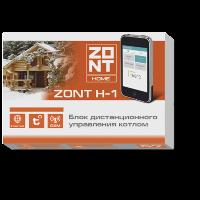Модуль дистанционного управления котлом ЭВАН ZONT H1-V