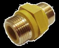 Изолирующее соединение малогабаритное ИСМ (диэлектрическая муфта)