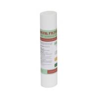 """Картридж Kristal Filter Slim 10"""" PP (Тонкой очистки) 1mcr"""