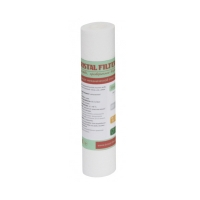 """Картридж Kristal Filter Slim 10"""" SSN (Для отопления) 50 mcr"""