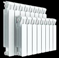 Радиатор RIFAR MONOLIT 500 BM (биметаллический)