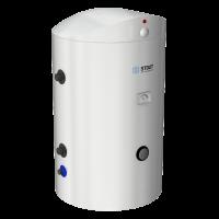 Бойлер косвенного нагрева STOUT SWH-100 (напольный, рециркуляция, подключение ТЭН)