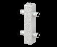 Гидравлический разделитель (гидрострелка) СЕВЕР-60 (1 контур, 60 кВт)