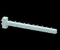 Гидравлический разделитель (гидрострелка) с коллектором СЕВЕР-T5 (5 контуров, 70 кВт)