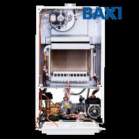 Котёл BAXI ECO Nova 10F (10 кВт, настенный, газовый, двухконтурный)