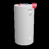 Бойлер косвенного нагрева ROYAL THERMO Aquatec INOX-T 150 (150 л., напольный, вертикальный, рециркуляция, нерж. сталь)