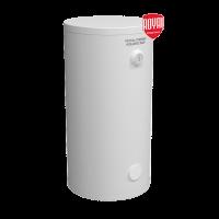 Бойлер косвенного нагрева ROYAL THERMO Aquatec INOX 100 (100 л., напольный, вертикальный, рециркуляция, нерж. сталь)