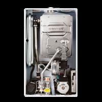 Котёл NAVIEN Deluxe S 13K (13 кВт, настенный, газовый, двухконтурный)